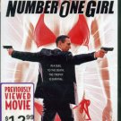 Number One Girl (2006, DVD) WIDESCREEN ACTION!