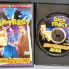 Dick Tracy Meets Gruesome (2002, DVD)