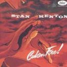 Stan Kenton - Cuban Fire! (CD, Jun-1991) #9248