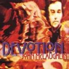 John McLaughlin - Devotion [Remaster] (Jazz) CD #11653