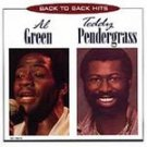 Al Green & PENDERGRASS - Back to Back Hits CD #7933