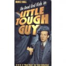 Little Tough Guys (VHS) 1938 Huntz Hall VGC! #1819