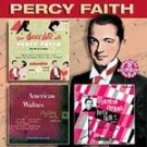 PERCY FAITH - Your Dance Date/American Waltzes CD #7438