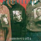Summercolts - Harbour Kings (CD) #9155