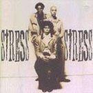 Stress - Stress (CD 1991) #9432
