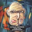 Savalas Brothers - Tough Guy [PA] - CD NEW! #6049