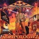 Reality - No Apologiez [PA] * (Rap) CD NEW!! #9355