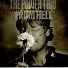 Power Trio From Hell (The) - American Man (CD) #7055