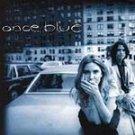 Once Blue - Once Blue (CD 1995) #7781