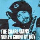 North Country Boy - Charlatans (CD Single 1997) #6468