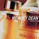 Memory Dean - Shake It Up - (CD 1997) #9773