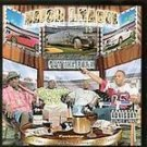 Major League ~ Out The Park - CD NEW!! #6027