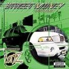 Iconz - Street Money Vol. 1 [PA] - (CD 2001) #9449