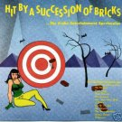 Hit By A Succession Of Bricks (CD) PUNK #6353