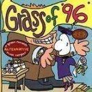 Grass Of '96 - Various Artists (CD 1996) #7495