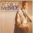 Geoff McBride - Do You Still Remember Love (CD) #7974