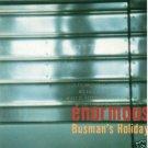Enormous - Busman's Holiday * - (CD 1996) #9177