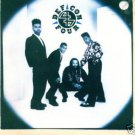 Def con 4 - Def Con 4 (CD 1990) #8328