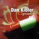 Dan Kibler - Capsule - (CD 1998) #6554