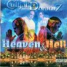 Cultjah Dreamz - Heaven & Hell [PA] - (CD 2002) #9829