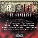 Conflict - Paper & Hate CD NEW!! #9611