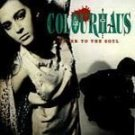 Colourhaus - Water to the Soul - (CD 1992) #6018
