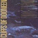 Cliffs Of Dooneen- Undertow * -  (CD 1993) #9645