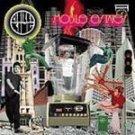 Citizen King - Mobile Estates - (CD 1999) #6347