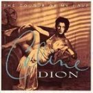 Celine Dion - The Colour Of My Love (CD 1993) #7775