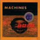 Brilliant Trash [Single] Machines Loving Grace CD #6316