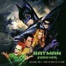 Batman Forever - Original Soundtrack (CD 1995) #8272