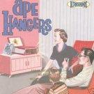Ape Hangers - Ultra Sounds - (CD 1995) #6593