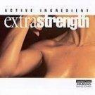 Active Ingredient - Extra Strength - (CD 1990) #7674