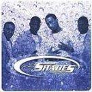 4Shades - 4Shades (CD 2001) #6052
