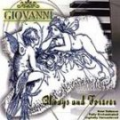 Giovanni - Always and Forever (CD 1998) NEW! #6793