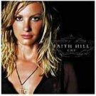 Faith Hill - Cry [ECD] CD #11966