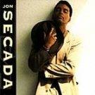 Jon Secada - Secada, Jon (CD 1992) #9270