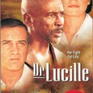 Dr. Lucille (VHS, 2002) Louis Gossett Jr. #2917