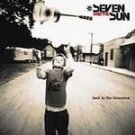 Seven & The Sun - Back to the Innocence CD #8333