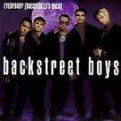 Backstreet Boys - Everybody - Single [ECD] #7542