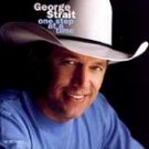 George Strait - One Step at a Time CD #10081