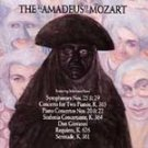 "The ""Amadeus"" Mozart - Alliot-Lugaz CD #8863"