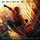 Spider-Man - Original Soundtrack CD #9498