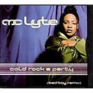 MC Lyte - Cold Rock a Party [Maxi Single] CD #11689