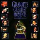 Grammy's Greatest Moments Vol. 2 - Various CD #11685