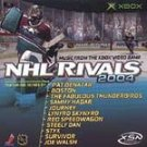 NHL Rivals 2004 - Various Artists (CD 2003) #11671