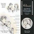 Starsound Orchestra - Classic Movie Themes CD #10119