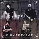 The Mavericks - Trampoline  CD #11172