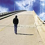 Burning Water - We Can See the Sky From Here CD #6554