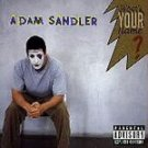 Adam Sandler - What's Your Name? CD COMEDY #9516